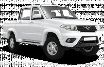 UAZ Pickup New