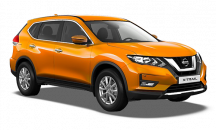 Nissan New X-Trail