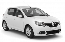 Renault New Sandero
