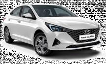 Hyundai New Solaris