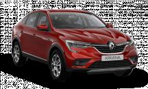 Renault New Arkana