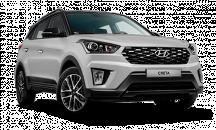 Hyundai New Creta