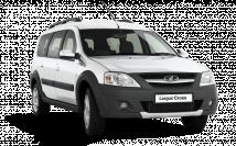 Lada Cross CNG