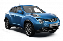 Nissan New Juke