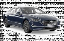 Hyundai New Sonata