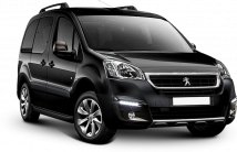 Peugeot Partner Tepee Combi